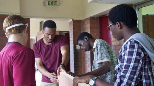 """African countries are seeing a """"brain gain"""" as young elite graduates give up on the West"""