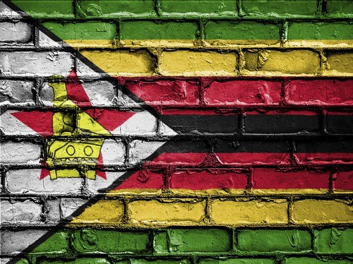After Mugabe, Zimbabwe Pushes Bitcoin to $17,875