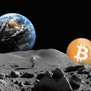 As Bitcoin Goes Parabolic, Analysts Voice Their Concerns