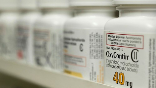 Big Pharma is taking advantage of patent law to keep OxyContin from ever dying