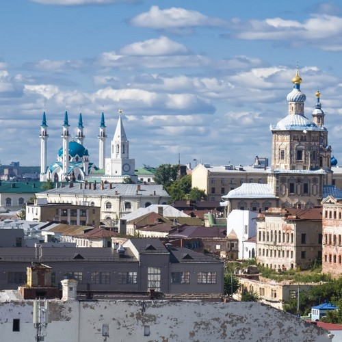 Bitcoin ATMs Prompt Audit From Prosecutor's Office of Russian Republic