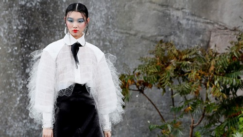 Chanel showcased in China's next fashion and tech capital—and no, it's not Shanghai