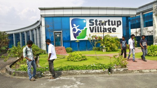 Charted: The startup boom in small-town India