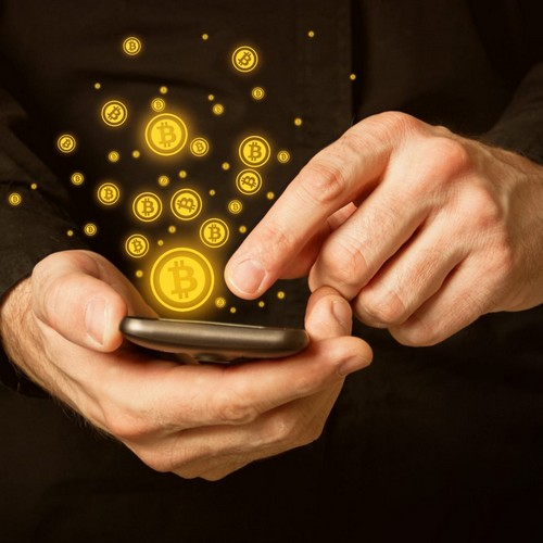 Cryptocurrency Mining Malware Targets Australians via SMS