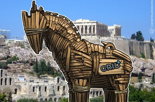Decentralized Electricity Could be Blockchain's Trojan Horse