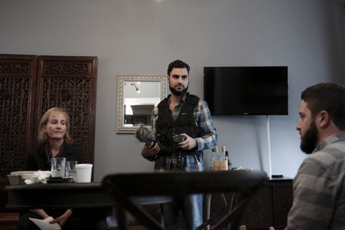 Exclusive Clip of The New Radical: Cody Wilson, Amir Taaki, 3D Guns, and Bitcoin
