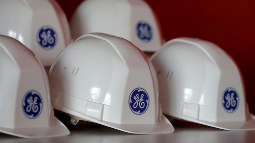 GE cut its dividend for only the second time since the Great Depression