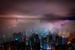 Hong Kong Bitcoin Businesses are Frozen Out of Banking