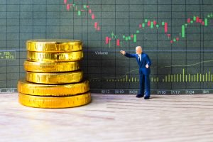 Markets Update: Bitcoin Bull-Run Primes Altcoin Markets for New USD Highs
