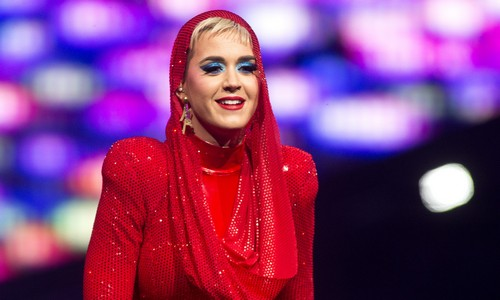 No, China isn't giving Katy Perry another chance