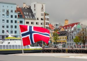 Norwegians Develop a Thirst for Bitcoin Cash