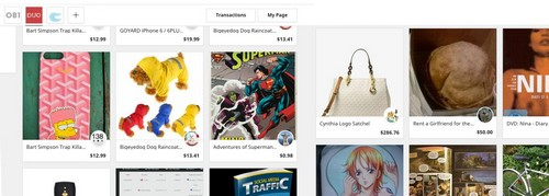Openbazaar Sees a Variety of New Vendors After Privacy Enhancements