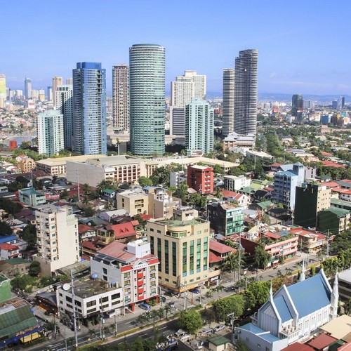 Philippines Move in Direction to Legalize Bitcoin as a Security