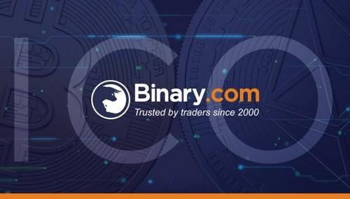 Binary.com Options Trading