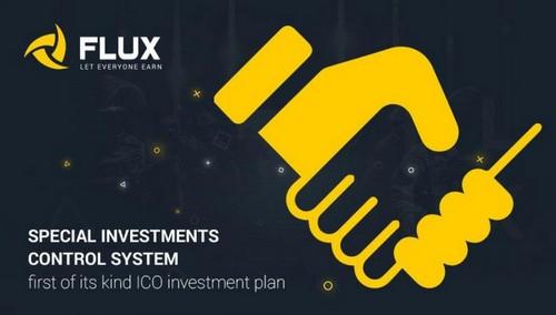 Flux Gaming Platform