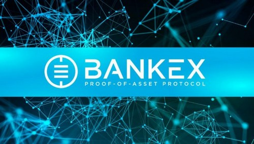 Bankex Crypto Bank Token Sale