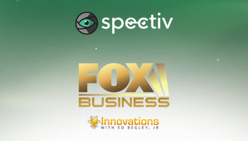 Spectiv VR Featured on Fox