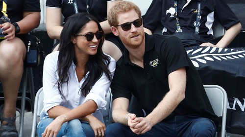 Prince Harry and Meghan Markle's engagement is the bright spot among Britain's bad news