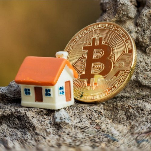 Real Estate Listings Use Bitcoin to Garner Publicity