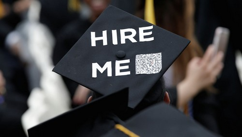 Report: US grads are missing one thing—the ability to function like adults