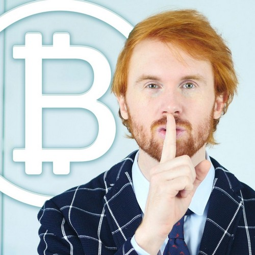 Stay Safer By Keeping Your 'Bitcoin Business' to Yourself