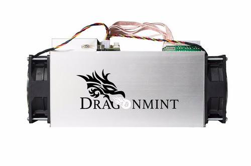 The Curious Case of the New 'Dragonmint Bitcoin Miner'