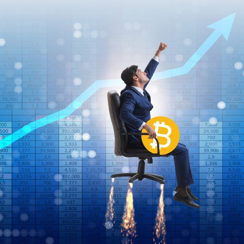 The Price of Bitcoin Exceeds $8K Across Global Exchanges