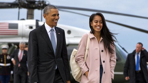The statistical story behind Malia Obama dating a white guy