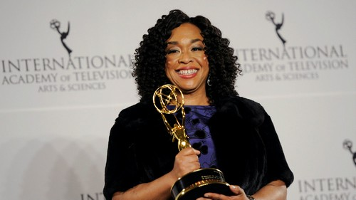 The success secret that Shonda Rhimes wishes she'd known earlier