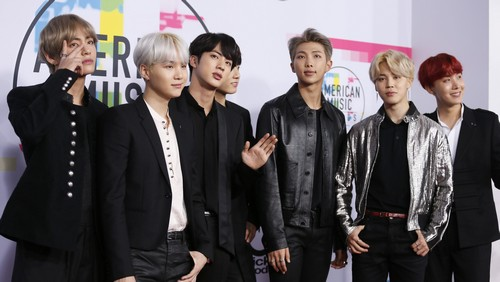 The unlikely, meteoric rise of BTS, the biggest name in K-pop right now