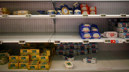 The butter crisis is an existential crisis. What is French life without butter?