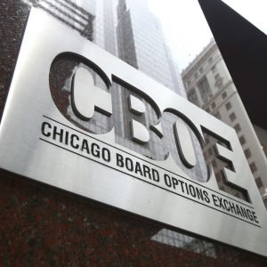 Cboe Beats CME to the Market, Will Launch Bitcoin Futures December 10