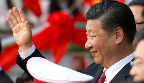 Don't be fooled by China's grand plan to rule the world
