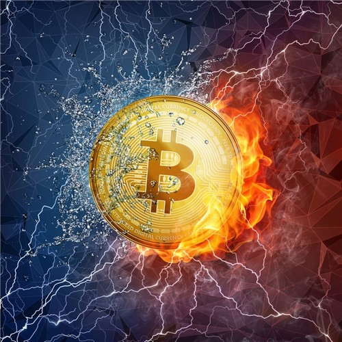 First Real Bitcoin Lightning Network Payment Completed via Bitrefill