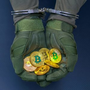 Indian Police Forces Break up Gang Praying on Bitcoin Investors