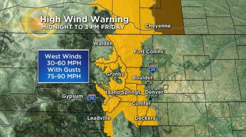 capture8 Latest Forecast: Wind Whipping Up Before Weekend Cool Down