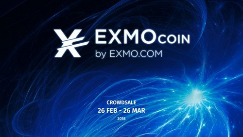Exmo Cryptocurrency Platform