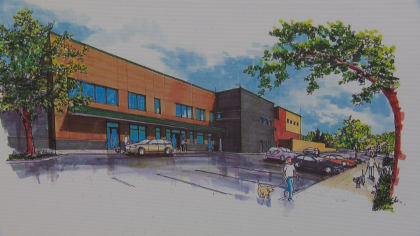 dfl expansion 10pkg transfer frame 508 $40M Worth Of Changes Coming To Colorado Animal Shelter