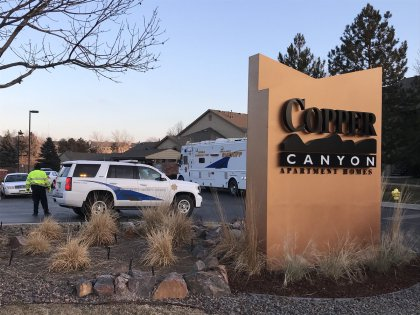copper canyon 7 Shot, 1 Deputy Killed In Highlands Ranch Ambush Shooting