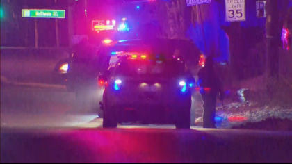 adams co officer down frame 0 Adams County Deputy Shot, Killed; Two Suspects At Large