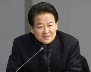 Bill Introduced to Make South Korean Officials Declare Their Cryptocurrency Investments