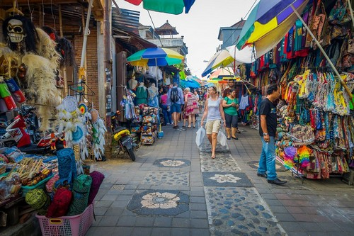 Crackdown on Bitcoin Hits Businesses in Bali
