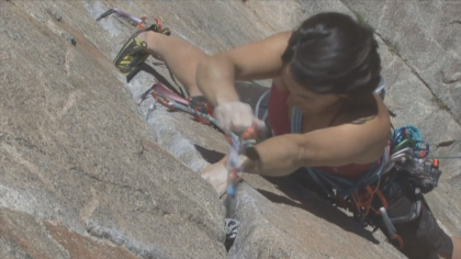 climber2 Friends Organize Large Event For Paralyzed Mountain Climber
