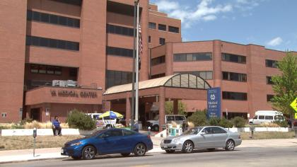 denver va medical center hospital Im Very Disappointed: Coffman On VA Hospital