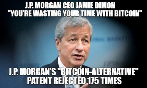 Jamie Dimon Reversal: Bitcoin Not a Fraud
