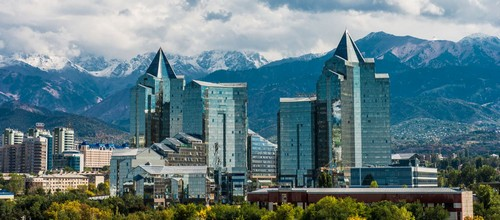 Finance Ministry Employees Caught Mining Cryptos in Kazakhstan