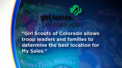gs cookies selling spots 5pkg transfer frame 1470 Girl Scouts Leaders: Its Up To Parents To Decide Where To Sell Cookies