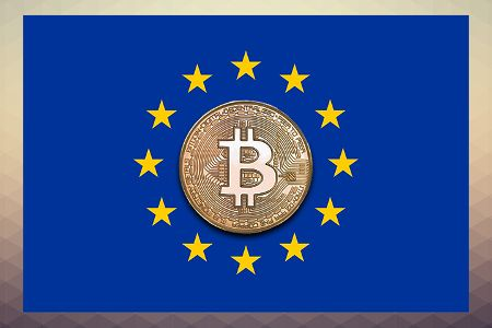 cryptocurrency regulation european union