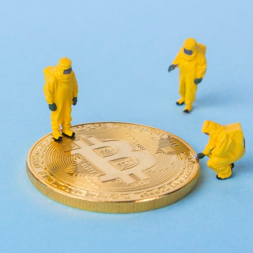 Russian Nuclear Engineers Arrested for Secrectly Mining Cryptocurrencies