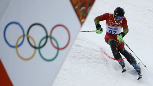 This will be the most African Winter Olympics ever